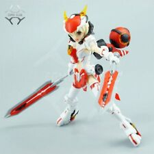 ZGWQ009 Plastic Toys Character Classic Toy Collectible Child Weapon Rare #JJia
