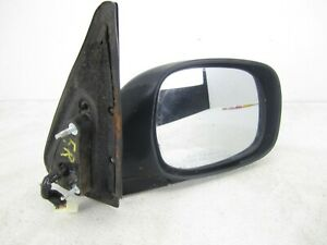 2001-2007 Toyota Sequoia SR5 Right Side View Mirror