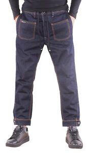Diesel Men`s Jeans Size 28 Diesel + EDUN