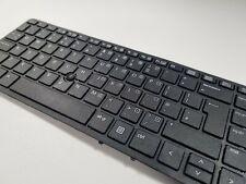 More details for hp elitebook 840 850 g1 g2 745 750 g1 g2 zbook uk keyboard 736654-031 nsk-cp2bv
