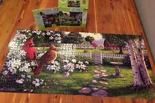 """Kim Norlien, Master Pieces, """"Country Music"""", 1000 Jigsaw Puzzle"""