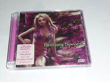 Britney Spears - Everytime DVD Single