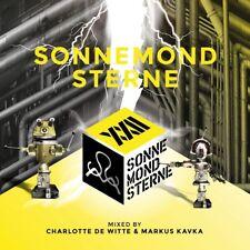SONNE MOND STERNE XXII  2 CD NEU