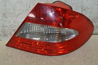 Mercedes CLK Brake Light Right Rear A2098200877 W209 O/S Rear Brake Light 2008