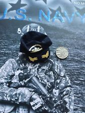 Mini Times US Navy Last Ship Tom Chandler Blue Cap loose 1/6th scale
