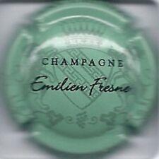 Capsule de champagne FRESNE EMILIEN Nouveauté 2018