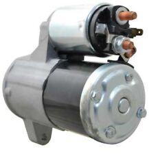 Starter Motor Power Select 17937N