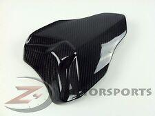 Ducati 848 1098 1198 Rear Passenger Seat Solo Cowling Fairing 100% Carbon Fiber