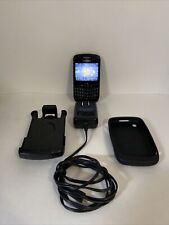 BlackBerry Curve 8530 - Black (Sprint) Smartphone Tested!