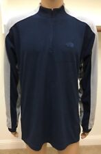 The North Face Fleece 1/4 Zip Pullover Sweater Jacket Men's Size XL TKA 100