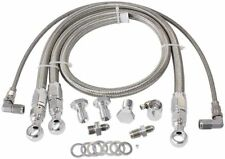Aeroflow AF30-1003 RB25,26,30 Turbo / Water Line & Oil Feed Kit