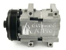 ford f53 a c compressor clutch new ac compressor fits 1996 1997 ford f53 f250 f350 v8 l6 see chart fits ford f53