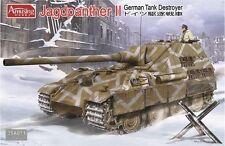 Amusing Hobby 35A011 Jagdpanther II   1:35