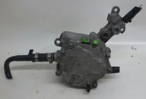 AUDI A4 8E, B6 Einspritzpumpe 038145209 Dieselpumpe 1.9 TDI 101PS