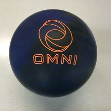 Ebonite Omni  BOWLING ball  1ST QUALITY  15 lb    NEW IN BOX     #228