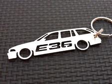 BMW E36 TOURING Schlüsselanhänger M PAKET 3ER ALPINA LED KOMBI SPOILER anhänger