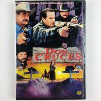 DVD 2 DOS CRUCES FERNANDO SAENZ HORACIO MARIO ALMADA JOHN SOLIS ISABEL QUIBRERA