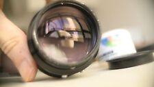 Arriflex cine xenon 75mm f2 lens full frame Super 35 4K 8K sony A7r fuji GFX