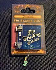 Disneyland Exclusive 2017  Lilo & Stitch *Stitch* Pin Trading Tales LE