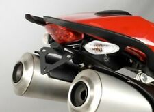 Ducati monster 796 2010-2013 R&G TAIL TIDY NUMBER LICENCE PLATE HOLDER