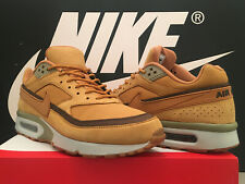 VTG 2016 NIKE AIR MAX BW UK11 EU46 WHEAT GUM CLASSIC FLAX OG 1 90 180 2 95 RARE