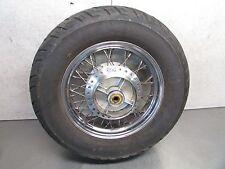 G HONDA SHADOW VT 600 2006 OEM     REAR WHEEL