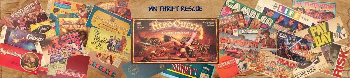 MN Thrift Rescue