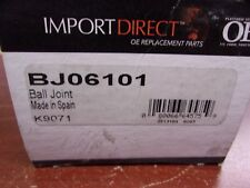 Import Direct Ball Joint BJ6101