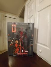New neca Ultimate epic Marvel deadpool Collectors 1/4 scale action figure