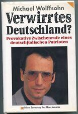 Michael Wolffsohn - Verwirrtes Deutschland?