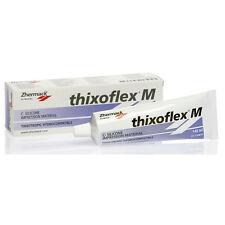 THIXOFLEX M (1x140ml) ZHERMACK. DENTAL SILICONE SILICONA.