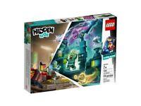 LEGO Hidden Side 70418 J.B.s Ghost Lab Age 7+ 174pcs