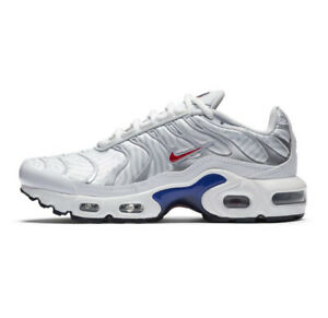 Nike Air Max Plus Gs TN Tuned Air Trainers Sneakers Size UK 6 (EUR 39) Brand New