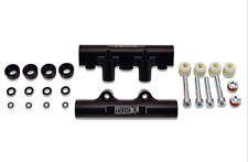 IAG Performance Side Feed To Top Feed Conversion Kit Fuel Rails For 04-06 STI