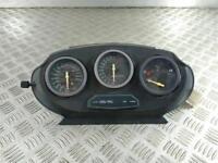 Suzuki GSX 600 F 1989 - 1994 Clocks