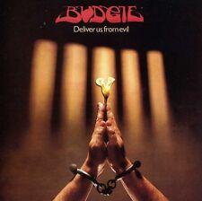 Budgie - Deliver Us from Evil [New CD] Bonus Tracks, Reissue