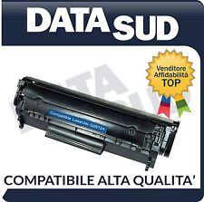 TONER COMPATIBILE HP 12A – CANON FX 10 PER PER LASERJET 1010 1012-CANON LBP 2900