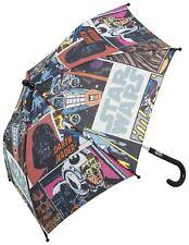Disney Star Wars Darth Vader Umbrella for Kids Children