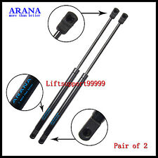 QTY 2 Front Hood Lift Supports Sturts Shocks Gas Springs For Acura TL 2009~2014