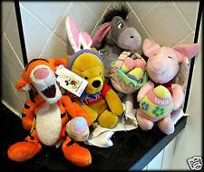 Walt Disney Disney Cuddly Toys (1968-Now)