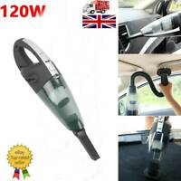 Small New Hoover Handheld Vacuum Cleaner Cordless Car Vac Rechargeable Hover Pet