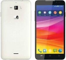 Micromax  Canvas Nitro A311 - 16 GB - White - Smartphone 2 GB RAM MRP 16999/-