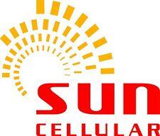 SUN CELLULAR Expressload Philippines Prepaid E-Load ELoad 100