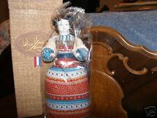 Porcelain Head Doll with Lavendar Fragrance VintageNIB