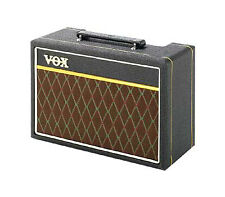 Vox Pathfinder 10 watt Guitar Amp, Shipping Damage U Fix It