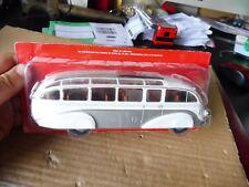 Autobus Bus Mercedes Benz LO 31000 stromlinien Hachette,solido,Ixo Altaya