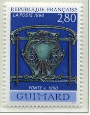 FRANCE TIMBRE NEUF   N° 2855  **  FONTE DE GUIMARD