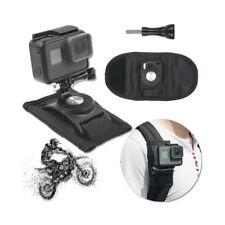 Backpack Shoulder Strap Belt Backpack Mount Bracket Holder for GoPro Hero 4 5 6
