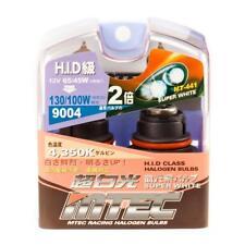 2x HB1 P29t 9004 12V 65//45W Yellow Gold Xenon Gas Zenon Main Beam Light Bulbs