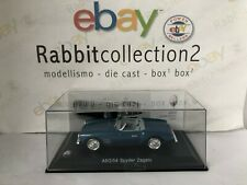 "DIE CAST "" A6G/54 SPYDER ZAGATO "" MASERATI 100 YEARS COLLECTION SCALA 1/43"